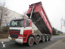 camion Ginaf X5250 TS