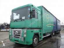camion Renault MAGNUM 460 DXI RETARDER