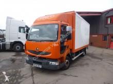 Renault MIDLUM 150DCI truck