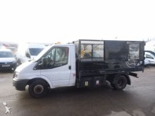 camion Ford TRANSIT T350 DURATORQ 2.4 TDCI 100PS