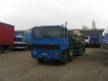 camion piattaforma standard ERF
