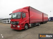 camion Mercedes Actros 1844L54P L