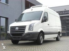 camion Volkswagen Crafter 35 / Kühlausbau / Thermoking Aggregat/ E