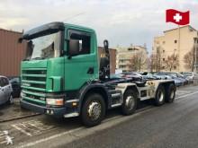 camión Scania R 124