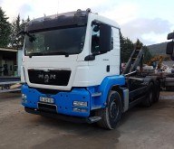 camion MAN TGS 26.540