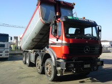 camión Mercedes 3544K