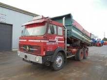 camion Mercedes 2632 (FULL STEEL SUSPENSION)