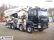 camion calcestruzzo MAN