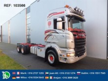 camion Scania R620 HIGHLINE FULL STEEL EURO 5
