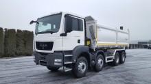 camión MAN TGS 41.400