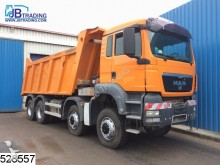 camión MAN TGS 41 440 8x8, 13 Tons axles, EURO 4, Manual, A