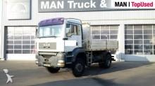 camion MAN TGA 18.310 4X4 BB