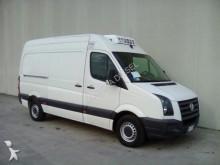 camion Volkswagen CRAFTER 2.00