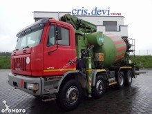 camion Astra HD 7 84.38 IMER 29 m