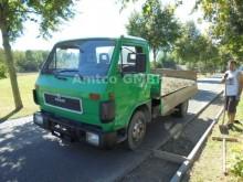 camión MAN 8-150 - 3 Seitenkipper - FsK 3 alt , 7,49T