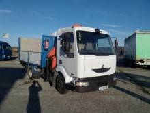 camión Renault Midlum 180.10 B