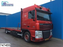 camion DAF XF 105 410 EURO 5, Airco