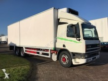 camion DAF CF 75 290 10 TRYES