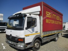 camion Mercedes Atego 10 18