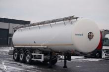 camion cisterna Magyar