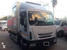 camion frigo Iveco