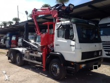 camion Mercedes Atego MERCEDES