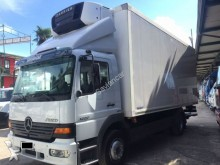 camion Mercedes 1222 VENDUTO