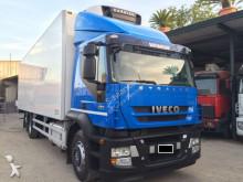 camion Iveco Stralis 420 VENDUTO