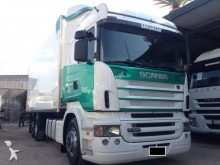 camion Scania R 420 VENDUTO