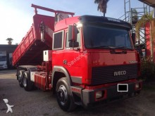camion Iveco Turbostar 190 36