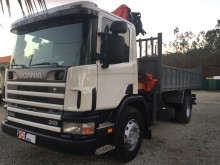 camion Scania G 310
