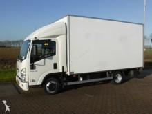 camion Isuzu N 35.150 EURO 5 PAYLOAD 1295 KG