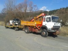 camion benne TP Iveco