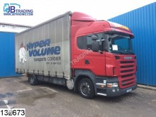 camion Scania R 380 EUO 4, Manual, etade, Aico
