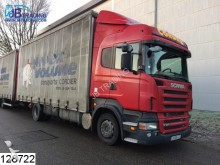 camión Scania R 380 15 UNITS, EUO 4, Manual, etade, Aico,