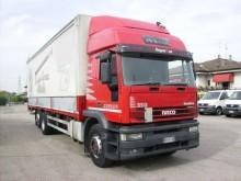 camion Iveco Eurotech 260E 35 CURSOR