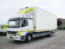 camion Mercedes Atego 12.28P