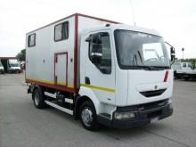 camion Renault Midlum 135
