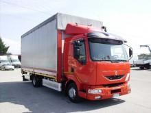 camion Renault Midlum 220