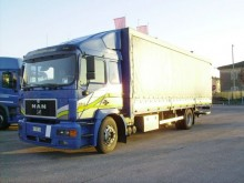 camion MAN M2000 13.264