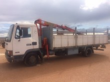 camión DAF 600
