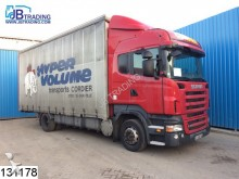 camion Scania R 380 20 UNITS, EUO 4, Manual, etade, Aico,
