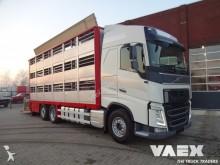camión Volvo FH460 3 Stock EURO 6, LOW KILOMETER