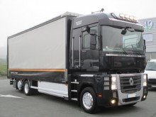 camion Renault Magnum 440 DXI
