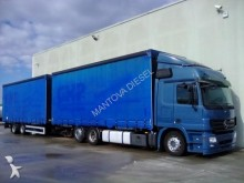 camion Mercedes ACTROS MB2548L