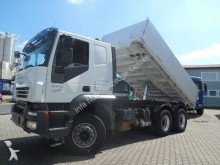 Iveco AT260T45 Alu-Kempf-Kipper-6x4 truck