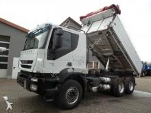 Iveco AT260T50 k 6x4-Dautel-Euro 5 Schalter LKW