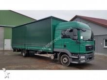 camión MAN TGL 12.180-Euro 5-gFH-Gardine-LBW