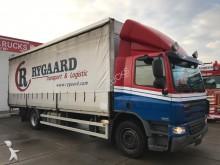 camión DAF CF 75-310 EURO 5