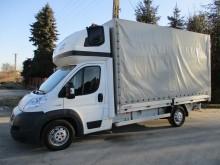 camion Fiat Ducato 35 LH2 3.0 MJT 180